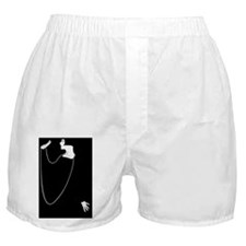 Louise Brooks 1920s Glamour Boxer Shorts
