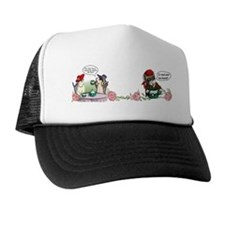 Tea time Tea Pot Trucker Hat