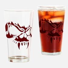 Vampire Drinking Glass
