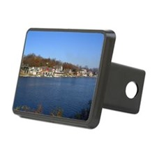 Boat House Row Hitch Cover