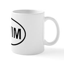 SWIM090612 Mug
