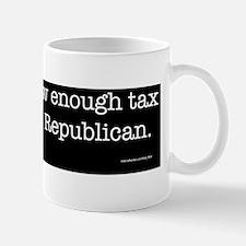 Low Enough Bumper Mug