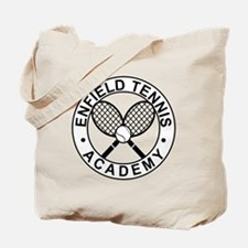 Enfield Tennis Academy - Front Tote Bag