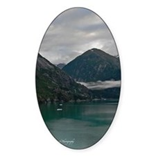 Tracey Arm Fjord Decal