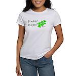 Fookin' Eejit! Women's T-Shirt