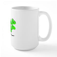 Fookin' Eejit! Mug