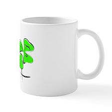 Fookin' Eejit! Small Mug