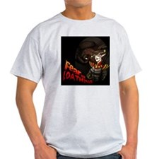 Spider and Dark Elf T-Shirt