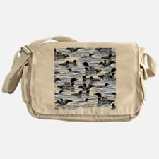 Lots of Loons Messenger Bag