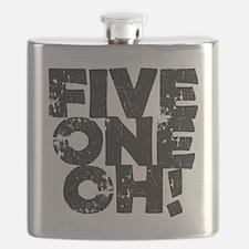 FiveOneOh! Flask