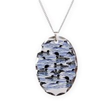 Lots of Loons! Necklace