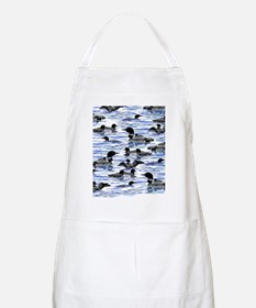 Lots of Loons! Apron