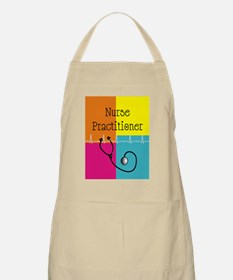 Nurse Practitioner case 1 Apron