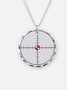 sniper Necklace