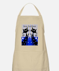 Nurse Practitioner E cases 1 Apron
