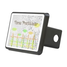 NP 3 TOTE Hitch Cover