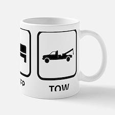 EatSleepTow1A Mug