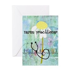 NP 1 Greeting Card