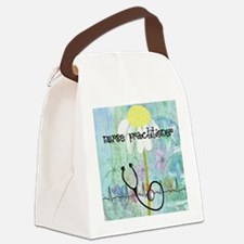 NP 1 Canvas Lunch Bag