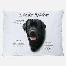 Black Lab Dog Bed