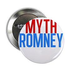 "Myth Romney 2.25"" Button"