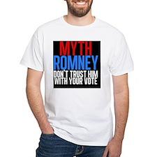 Myth Romney Shirt