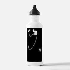 Louise Brooks 1920s Gl Water Bottle