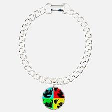 Pop Pug Bracelet