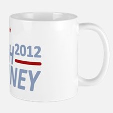 Myth Romney 2012 Mug