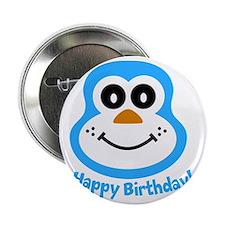 """Ralph: Happy Birthday 2.25"""" Button"""