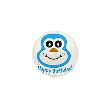 Ralph: Happy Birthday Mini Button