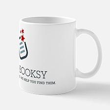Freebooksy Mug