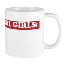 Dazed and Confused Movie Gear Mug
