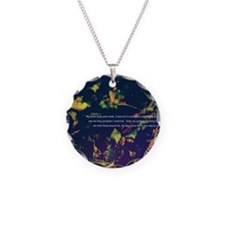 Rainy Leaves Morningside Necklace