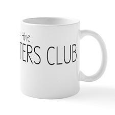 BHC Haters Club Mug