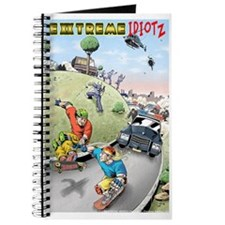 Exxtreme Idiotz Journal