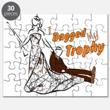 I Bagged My Trophy Puzzle