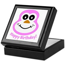 Sue: Happy Birthday! Keepsake Box