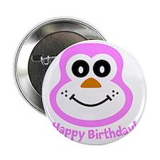 "Sue: Happy Birthday! 2.25"" Button"