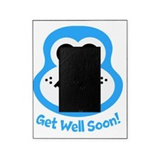 Ralph: Get well soon Picture Frame