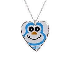 Ralph: Get well soon Necklace Heart Charm