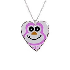 Sue: Get well soon Necklace