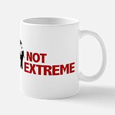 GOP Mainstream Not Extreme - Election 2 Mug