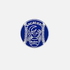 logo Cangrejeros Santurce Mini Button