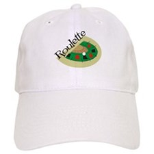 Roulette Baseball Cap