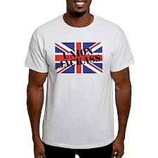 Union Jackass T-Shirt