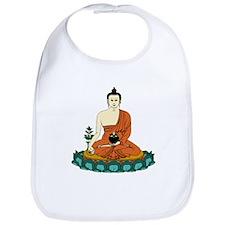 Buddha Shakyamuni Bib
