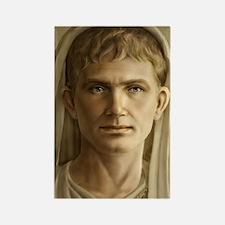 23x35 Emperor Augustus Rectangle Magnet