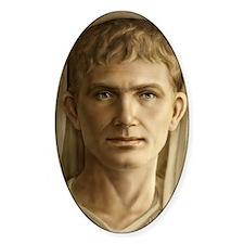 23x35 Emperor Augustus Decal