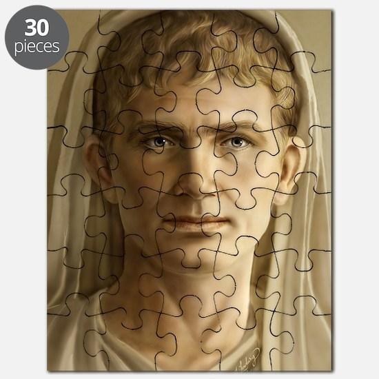 23x35 Emperor Augustus Puzzle